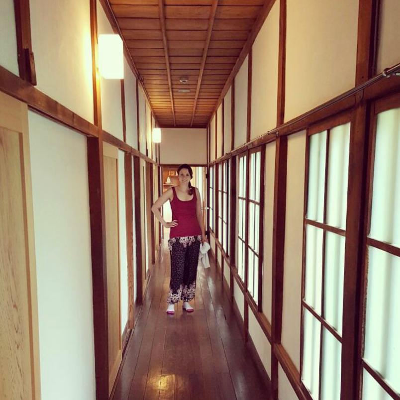Ekoin corridor