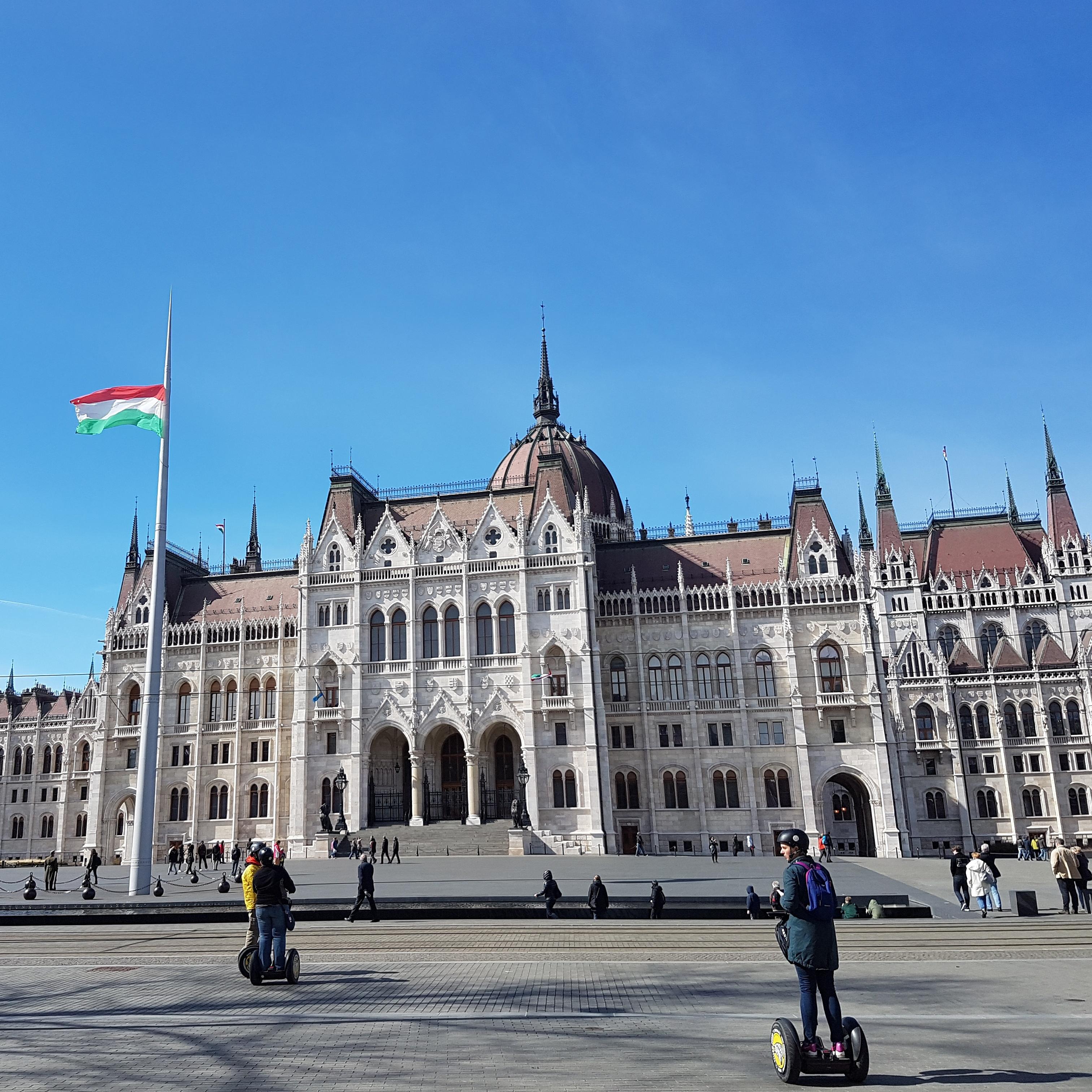 12. Parliament