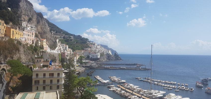 Uno (Amalfi Coast)