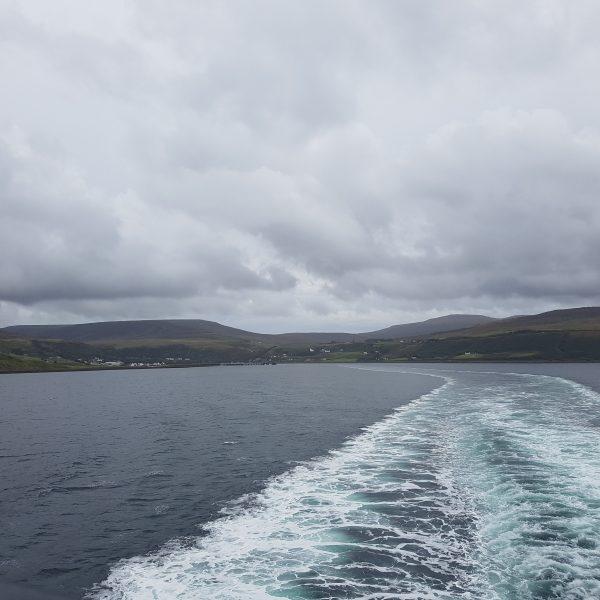 So long beautiful Skye