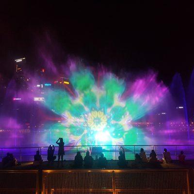 Spectra lights