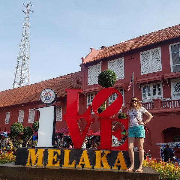 I really did love Melaka!